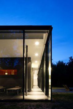 House Faes by HVH Architecten | HomeDSGN