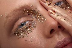 Photography: The Beauty Retoucher Makeup: Nikki Wolff Model: Jenny Guttridge