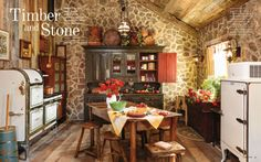 Country Sampler | Prairie Style