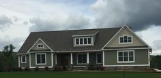 Corey's Construction specializes in building quality, affordable new construction modular homes.