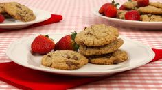 Oatmeal Chocolate Chip Cookies - Recipes - Best Recipes Ever - A recipe for