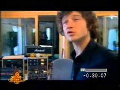 Enrique Bunbury: Especial Pequeño en Sol Música (1999)
