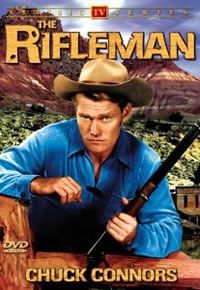 Image detail for -The Rifleman TV Show - Chuck Connors | Western Classic Movies