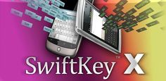 autocomplete, word predict, etc for android by swiftkey