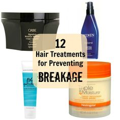 Does Your Hair Needs Protein or Moisture to Prevent Breakage? - Babble