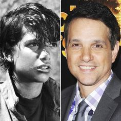 """Stay Gold, Ponyboy"": See Ralph Macchio, Rob Lowe and the Rest of the 'The Outsiders' Cast Then and Now!"