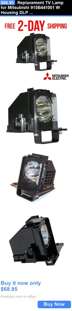 tv lamps replacement tv lamp for mitsubishi 915b441001 w housing dlp projectors