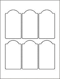 ol894 x 2 blank label template free download free printables fonts pinterest. Black Bedroom Furniture Sets. Home Design Ideas