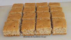 Prajitura Tavalita- varianta de post - Bunătăți din bucătăria Gicuței Banana Bread, Deserts, Food, Essen, Postres, Meals, Dessert, Yemek, Eten