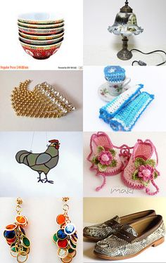 WILL YOU COME WITH ME TO ETSY???---Treasuries Do Matter! ! ! by Helen on Etsy--Pinned with TreasuryPin.com