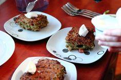 piece of food,babka ziemniaczana, nagus