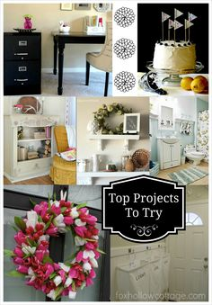 Power Of Pinterest Link Party {and Friday Fav Features!}