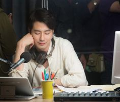 It's Okay, That's Love (괜찮아, 사랑이야) Korean - Drama - Picture Love 2014, Love K, It's Okay That's Love, Just Dream, Dream Guy, Sung Dong Il, Korea University, Gong Hyo Jin, Libros