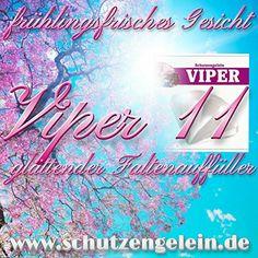 Viper 11, Antifaltencreme der Faltenfüller für Querfalten... https://www.amazon.de/dp/B06XPVQHPB/ref=cm_sw_r_pi_dp_x_1U41yb9A6A63Q