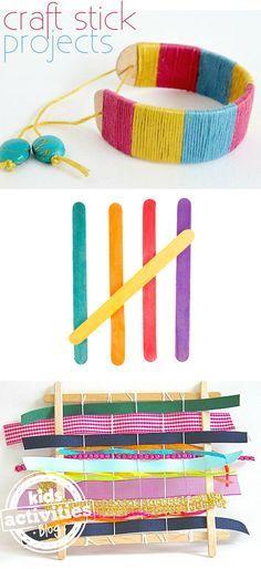 Laboratori per bambini: braccialetti colorati