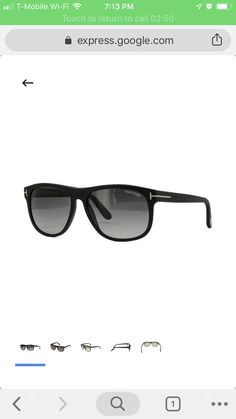 458278da54 Brian · Men s sunglasses