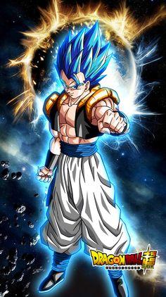 Gogeta Ssb Evolution by JemmyPranata Dragon Ball Image, Dragon Ball Gt, Gogeta And Vegito, Goku Wallpaper, Beautiful Dragon, Fan Art, Drawing, User Profile, Dbz Vegeta