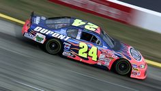 Jeff Gordon news and photos featuring the four time NASCAR Cup Series champion. Jeff Gordon retired from NASCAR Racing in 2015 while driving for Hendrick. Nascar Cars, Nascar Racing, Race Cars, Jeff Gordon Nascar, Nascar Champions, Rainbow Warrior, Daytona International Speedway, Nascar Sprint Cup, Racing News