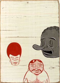 barry mcgee aka twist