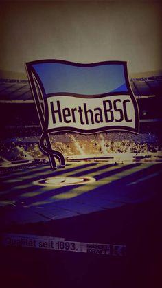 """Feuerkorb /""""Hertha BSC/"""" rund Alte Dame Fussball 1 Bundesliga Feuerstelle"""