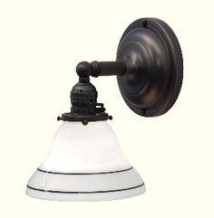Lav light hardware