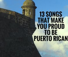 The New York Puerto Rican Day Parade is coming soon. Although we should not need a specific day to feel proud to be Boricua this was my inspiration to prepare this running playlist. This playlist with what I consider the essence of Puerto Rico music. There's a little something for the nostalgi
