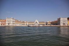 Photo fetiche: Linda Lisboa vista do Tejo / Beautiful Lisbon viewed from the river