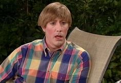 Stuart from MadTV