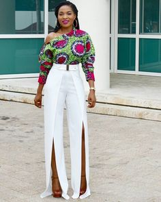 Are you looking for some stylish and trendy ankara tops to wear with Jeans? Then this post will help you in looking for the perfect African print to buy or make for your jean pants.Below are stylish and trendy ankara top to wear with jeans outfit. These will help you get started with the...