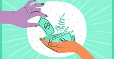 These tips will help you have an impact without breaking the bank.