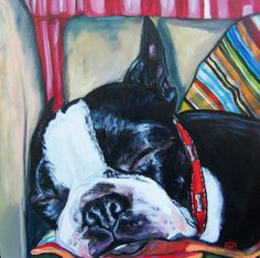 M2 for pet, cat, dog, and animal portraits and paintings by Matthew Moffett