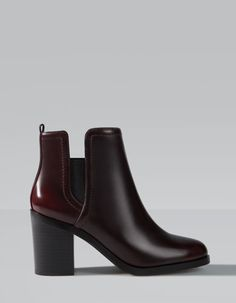 Stradivarius BOOTS AND ANKLE BOOTS