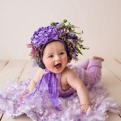 «Eva | 6 months ❤️ www.kathv.com.au kath@kathv.com.au #kathvphotography #newborn #newborns #newbornphotography #melbournenewbornphotographer…»
