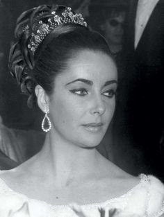 Elizabeth Taylor's Jewellery Collection