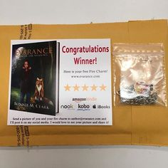 This month's winners have been selected! Will you be next? #youngadultfiction #evarance #giveaway http://www.evarance.com/free-sample.html