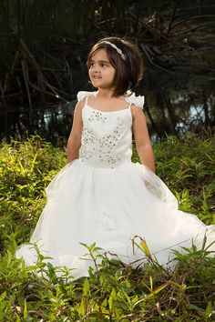 Check out this item in my Etsy shop https://www.etsy.com/au/listing/468551912/elegant-girls-beautiful-flowergirl-dress