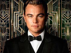 """Filme """"O Grande Gatsby"""""""