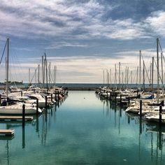 "Beautiful shot by @bmskaggs he calls ""Sail."""