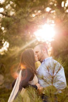 Colorado-Kiss Mathew & Ariel Irving Denver Wedding Photographers