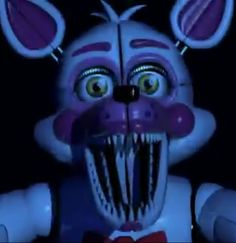 Funtime Foxy❤❤