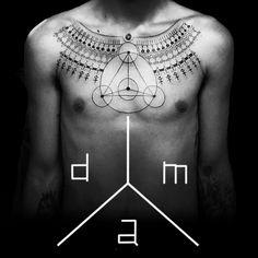 Daniel Matsumöto, tattoo artist - the vandallist (1)