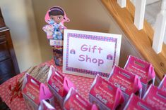 Doc McStuffins Birthday | You can Purchase our Deluxe Printable Doc McStuffins Package on our ...
