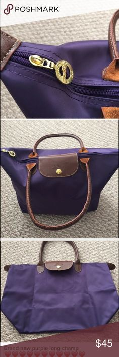 Beautiful long champ bag ❤️❤️❤️❤️❤️❤️❤️❤️ New. Longchamp Bags Totes