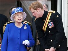 Sir Harry! Prince Harry Gets Surprise Knighthood from the Queen http://www.people.com/people/package/article/0,,20395222_20928255,00.html