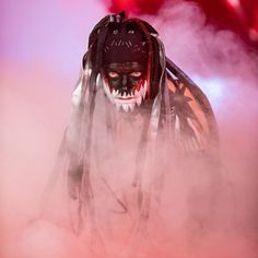 """WWE no Instagram: """"The Demon @finnbalor is ready to be unleashed at #ExtremeRules next Sunday!"""" Finn Balor Demon King, Balor Club, Best Wrestlers, Wwe Superstars, Im In Love, Hunger Games, Fangirl, Darth Vader, Wrestling"""