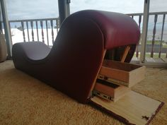 Playroom Furniture, Furniture Making, Cool Furniture, Furniture Design, Love Chair, Diy Chair, Loft Design, Home Room Design, Tantric Chair