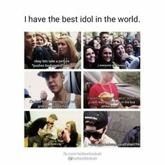 Aw I love you so much Justin