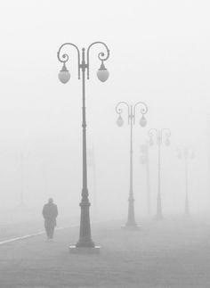 Новый Калининград.Ru - Фото - Утро вокзальное