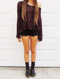 Brandy melville.. I love anything and everything that comes from Brandy Melville.