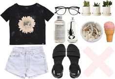 """""""Untitled #25"""" by tararisoni ❤ liked on Polyvore"""